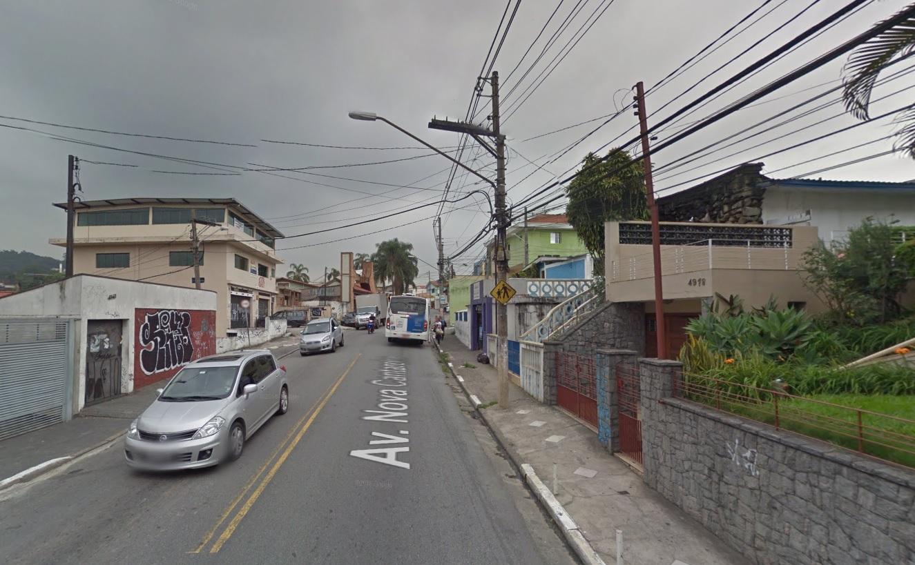 Aposentado e filha s u00e3o baleados em tentativa de assalto na zona norte de SP Jovem Pan Online