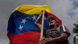 A Venezuela à beira de uma guerra civil?
