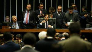 Câmara retira da reforma política percentual que daria R$ 3,6 bilhões a fundo eleitoral