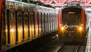 Furto de cabos de sinalização reduz velocidade da linha 7 da CPTM