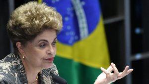 PF não vê provas contra Dilma de obstrução à Lava Jato