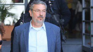 Tribunal mantém Palocci na cadeia da Lava Jato