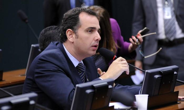 LUCIO BERNARDO JR /Agência Câmara