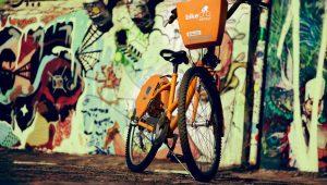 Doria quer disponibilizar 10 mil bicicletas compartilhadas em um ano em SP