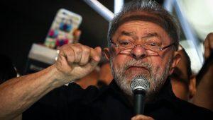 Julgamento de recurso de Lula no TRF4 passa a ser o fato mais importante da política em 2018