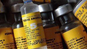 Governo nega responsabilidade pelo avanço da febre amarela