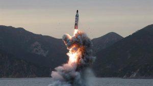 China deve ser o grande freio do ditador que comanda a Coreia do Norte
