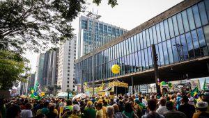 PM veta ato da CUT na Av. Paulista e autoriza manifestação do MBL no dia do julgamento de Lula