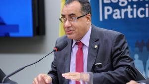 Justiça revoga permissão para deputado-presidiário trabalhar na Câmara