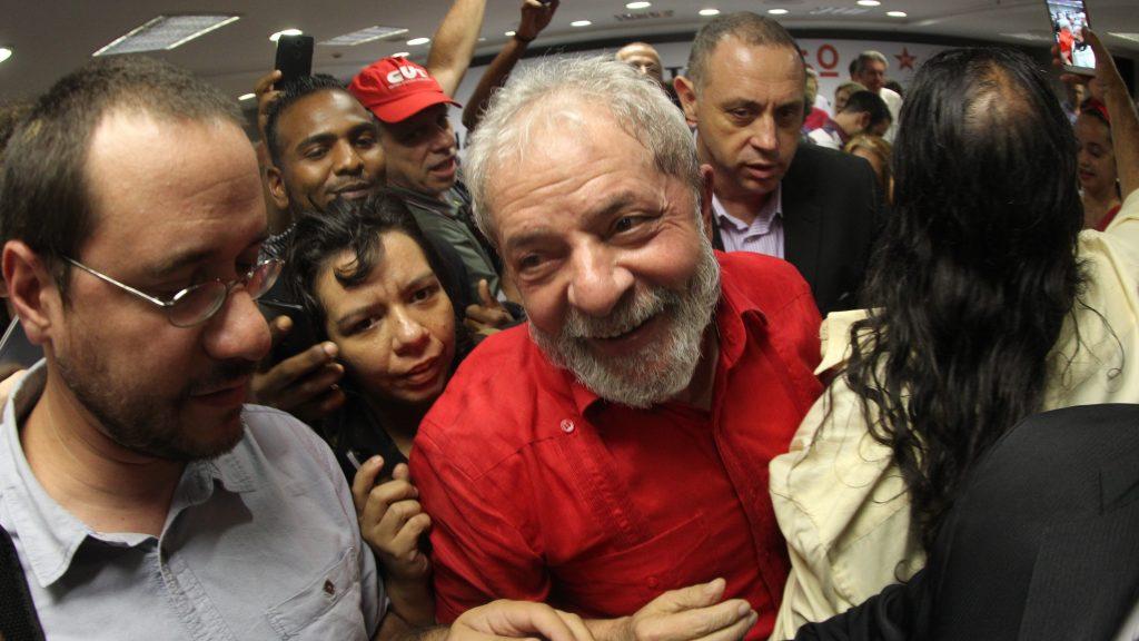 Filipe Araújo/Fotos Públicas