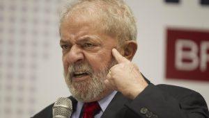 O que há debaixo do colchão de Lula