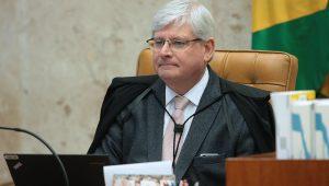 Janot depõe à PF sobre delação da JBS