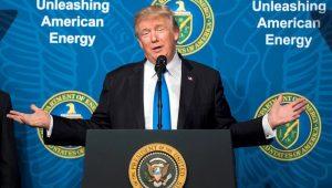 """Blinder: Trump pode apregoar um """"boom"""" da Bolsa"""