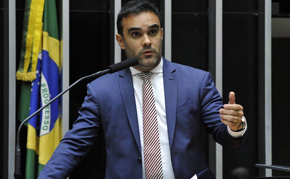Luis Macedo/Agência Cãmara