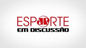 Esporte em Discussão – Edição de 16/10/2017
