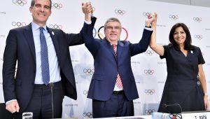IOC / Christophe Moratal