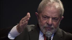 Surdo, para Lula, é quem não cai em seu papo furado