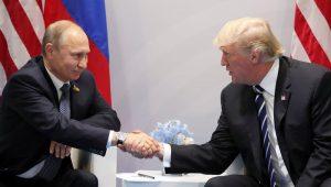 Congresso dos EUA chega a acordo por pacote de sanções contra a Rússia