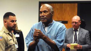 Preso há 9 anos, O.J. Simpson receberá liberdade condicional em outubro