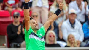 Depois de 21 meses sem títulos, Ferrer é campeão de Bastad