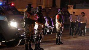 Jordaniano morre em tiroteio no interior da Embaixada de Israel em Amã