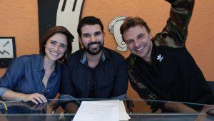 Desafio em Casal: com Fernanda Vasconcellos e Cássio Reis