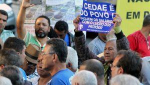Audiência pública sobre empréstimo de R$ 3,5 bi ao Rio termina em confusão