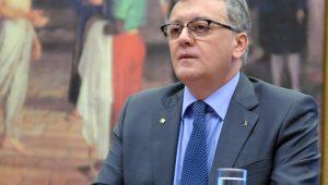 Em depoimento a Sérgio Moro, Bendine nega recebimento de propina