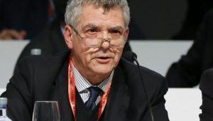 Tribunal afasta Villar da presidência da Federação Espanhola após prisão