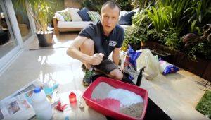 Pet na Pan #41 – Soluções baratas para a caixa de areia do gato