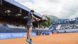 Bellucci perde na estreia em Gstaad, sofre 6ª derrota seguida e amplia má fase