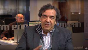 Tejon entrevista Caio Carvalho, presidente da ABAG