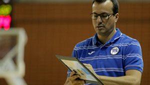 Cesar Guidetti é o novo técnico da Seleção masculina de basquete