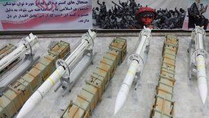Irã anuncia nova linha de produção de mísseis