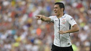 Corinthians volta a vencer e amplia vantagem na liderança no Brasileirão
