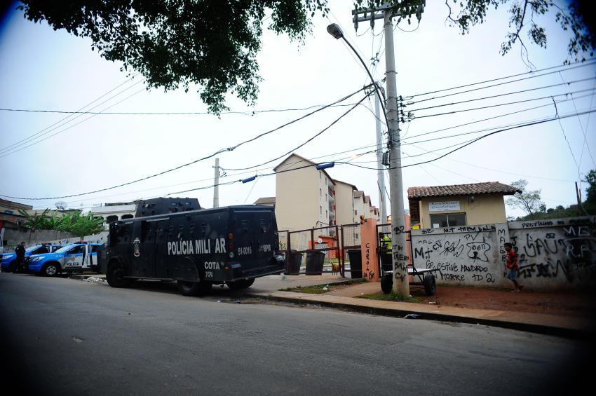 Tomaz Silva/ Agência Brasil