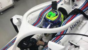 Pilotos da Fórmula 1 se mostram divididos quanto ao halo, novidade para 2018