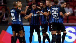 Reprodução / Twitter / FC Internazionale