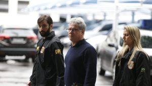 Gilmar Mendes manda soltar empresário Jacob Barata Filho
