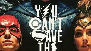 """Não morreu? Pôster e trailer de """"Liga da Justiça"""" sugerem volta de Superman"""