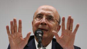 """""""Ainda é preciso que o Congresso aprove medidas fundamentais"""", diz Meirelles"""