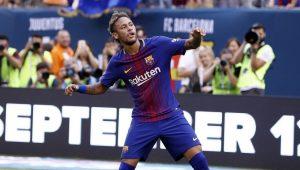 Só falta assinar: jornal diz que contrato de Neymar com PSG está pronto