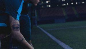 Reprodução / Instagram / Nike Football