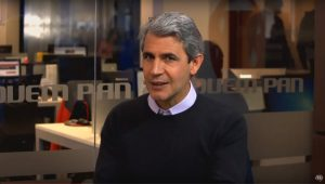 Perguntar Não Ofende – Augusto Nunes entrevista Luiz Felipe d'Avila