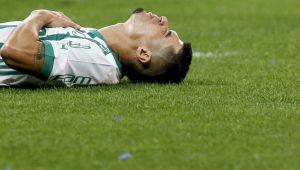 """Não era o """"Real Madrid das Américas""""? Palmeiras é alvo de zueira após eliminação"""