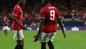 Reprodução / Twitter / Manchester United