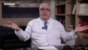 Tontura – sinais e sintomas que devemos procurar o médico