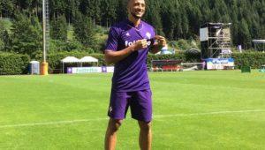 Reprodução / Instagram / ACF Fiorentina