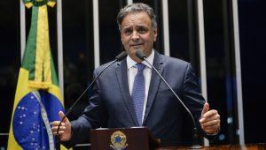 O PSDB que não perdeu a vergonha deve abandonar o PSDB de Aécio
