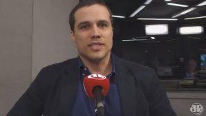 Felipe Moura Brasil: Mãos ao alto! É o governo!